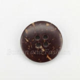 CN03004 -   Made from the natural coconut shell these buttons are definitely unique. Coconut Sewing Buttons are perfect to add that extra touch to your sewing DIY projects. They are even perfect for you clothes and craft project.